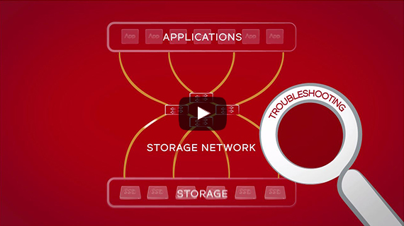 link to explainer video on fibre channel SAN switch