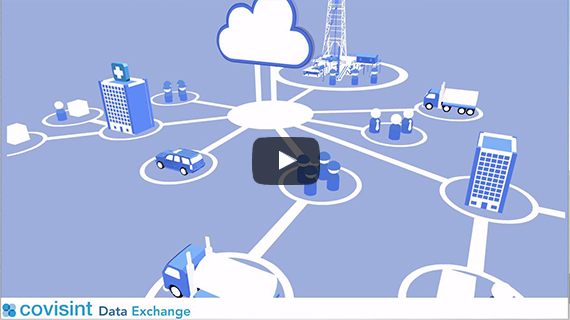 link to explainer video on cloud data exchange